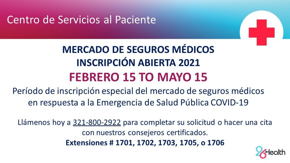 26Health Special Open Enrollment Spanish 2021.jpg